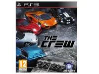 The Crew - PS3 Game | Public