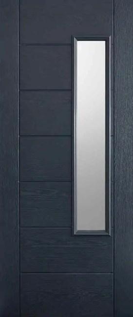 GRP Newbury Grey Glazed 1L
