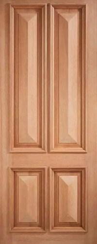 Hardwood Islington