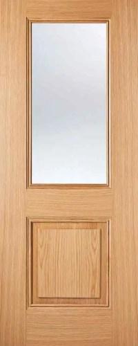 Oak Arnhem Glazed 1L