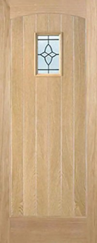 Oak Cottage Glazed 1L