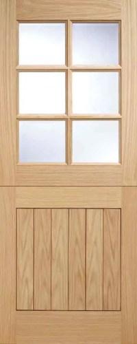 Oak Cottage Stable Glazed 6L