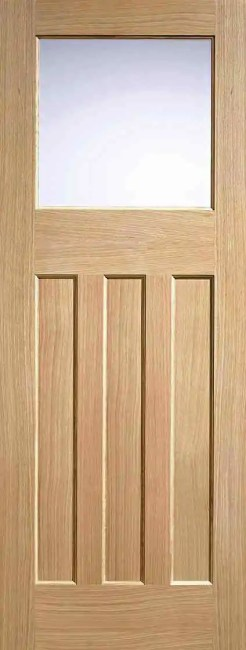 Oak DX 30s Style Glazed 1L