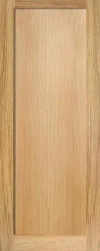 Oak Pattern 10 One Panel