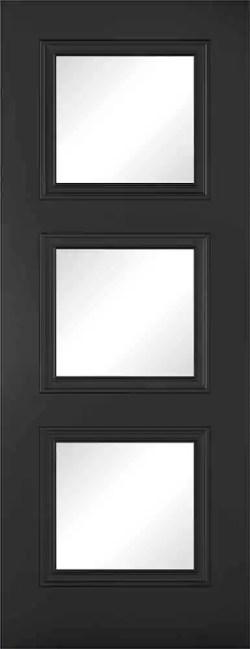 Primed Black Antwerp Glazed 3L