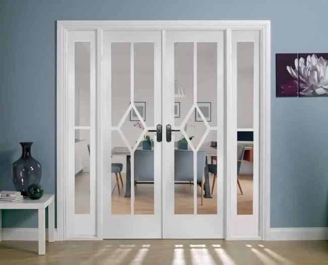 Room Divider Reims W6 2