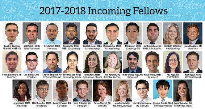 2017-2018 Incoming Fellows photo sheet