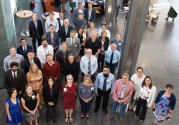 Promoted Professors Reception 2019_9_4