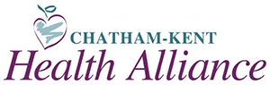 Chatham-Kent Health Alliance Logo