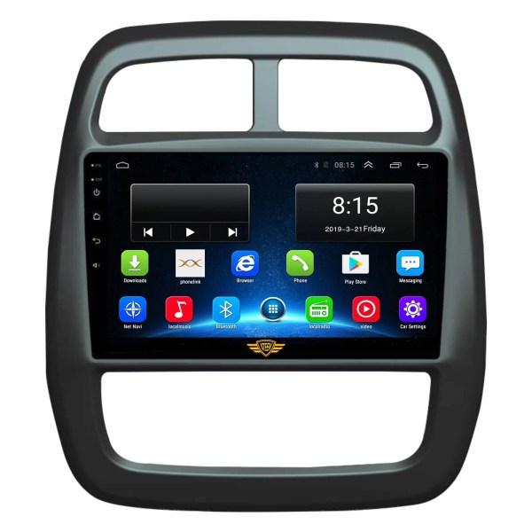 Ateen Renault Kwid Car Music System