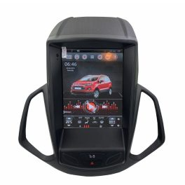 Hypersonic Ford Ecosport Tesla Android player