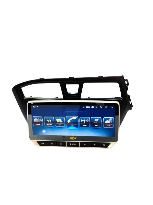Ateen BMW Series Car Android Music System For Chevrolet Cruze