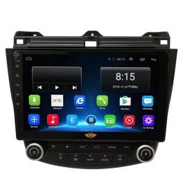 Ateen Hyundai Old Accord Car Music System