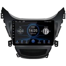Hypersonic Hyundai Elantra (2012-2016) Android Player