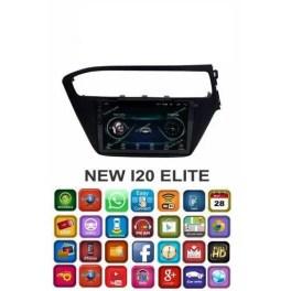 Hyundai i20 Elite (2018)