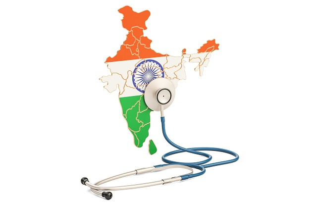 Is India an investment antidote to the coronavirus ...