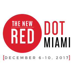 Red Dot Miami - Booth R400