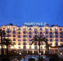 Renovation De L Hotel Martinez Grand Hyatt Cannes