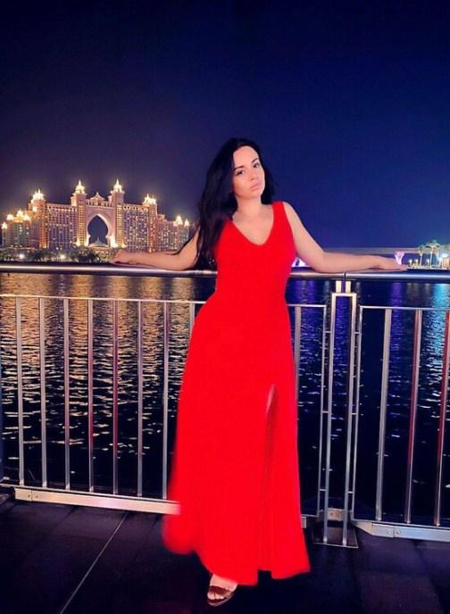 Anastasiia international marriage tv show