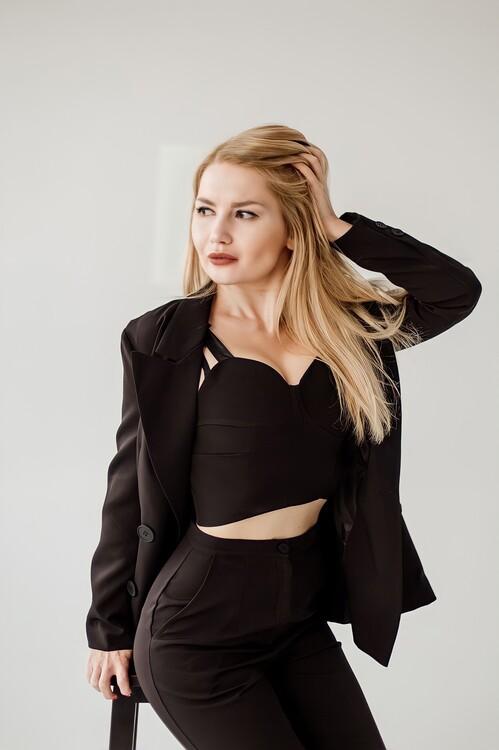Ekaterina an international marriage broker