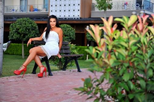 Liliya international bridesmaids