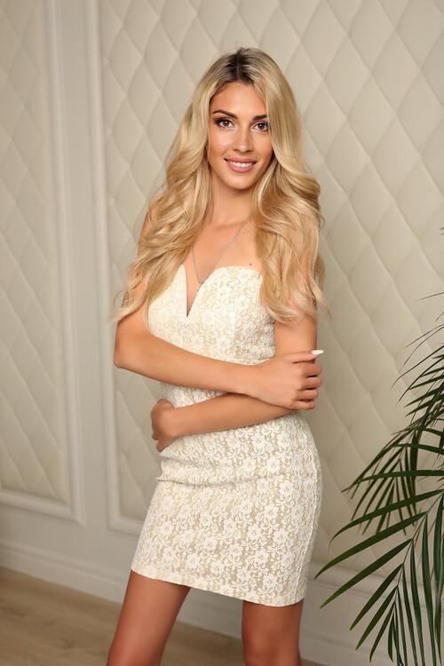 Liliya 1st international marriage network review