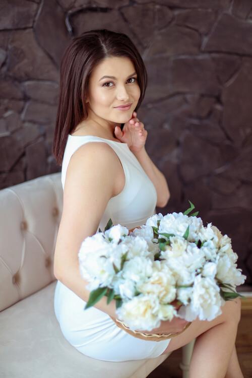 Olesya international marriage brokerage agency