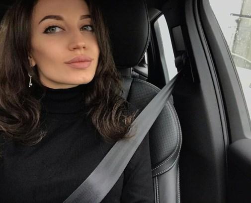 Olga international marriage essay