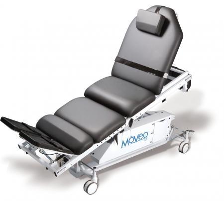 MOVEO XP  Rehabilitation Equipment Manufacturer Tools