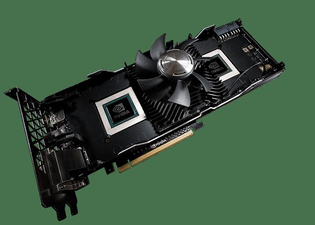 GeForce GTX TITAN Z - Fan