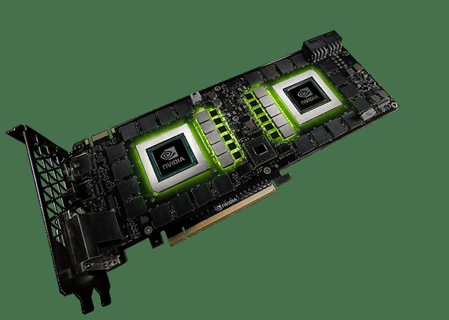 GeForce GTX TITAN Z - Dynamic Power Balancing Technology