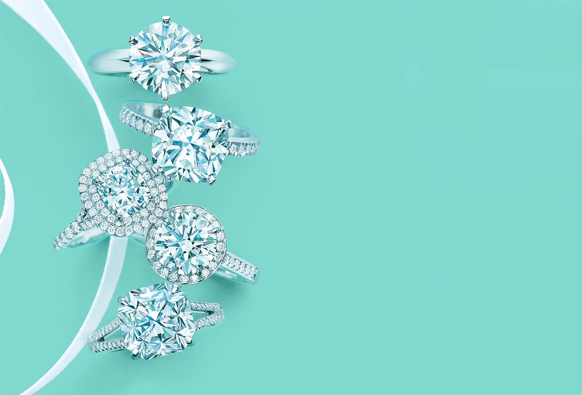 Engagement Rings The Tiffany Story Tiffany Amp Co