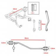 - International 4700 Truck Parts