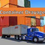 container drayage