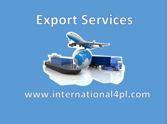 Export Services