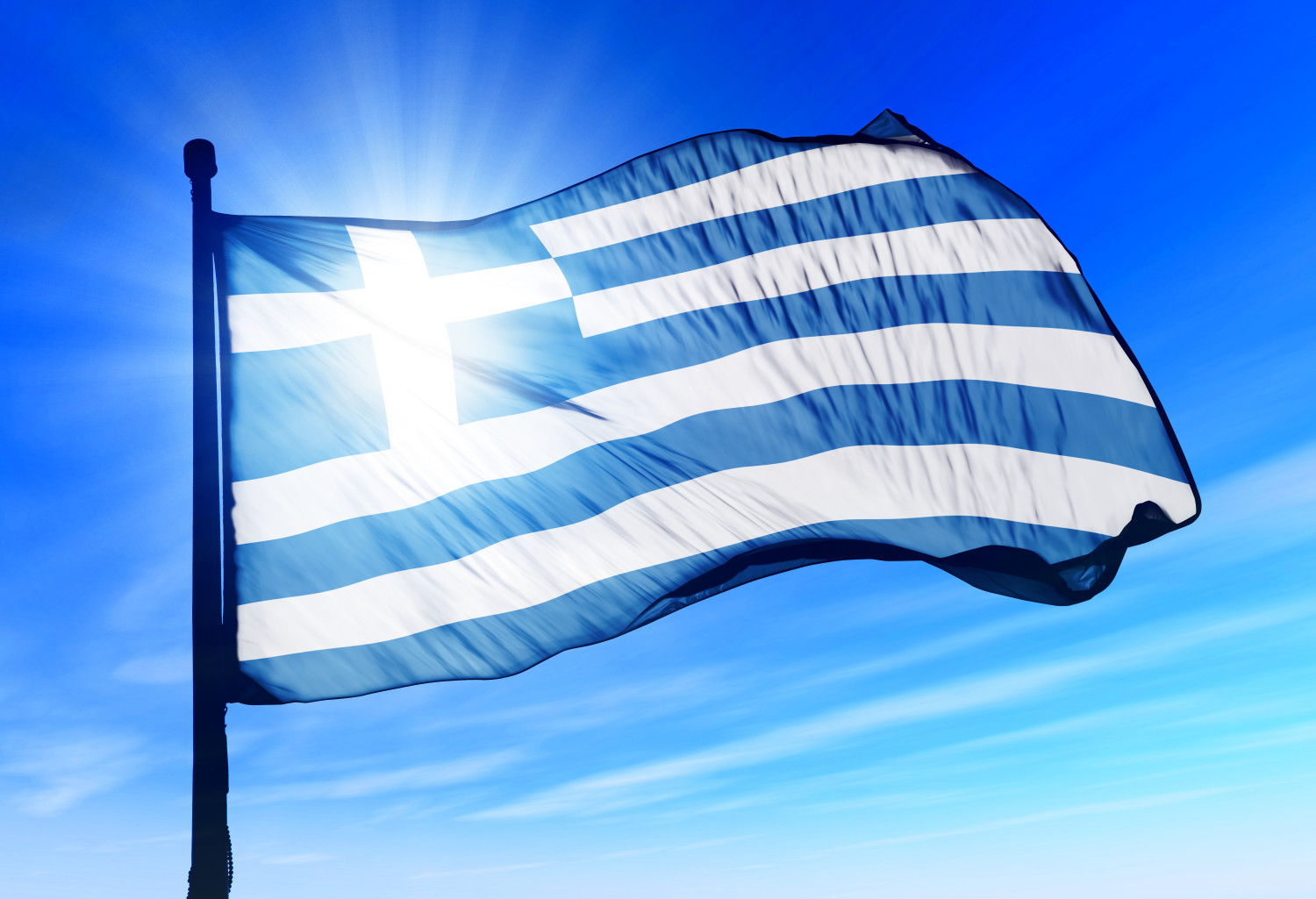 Greece From the Brink of Bankruptcy to a Vigorous Restart