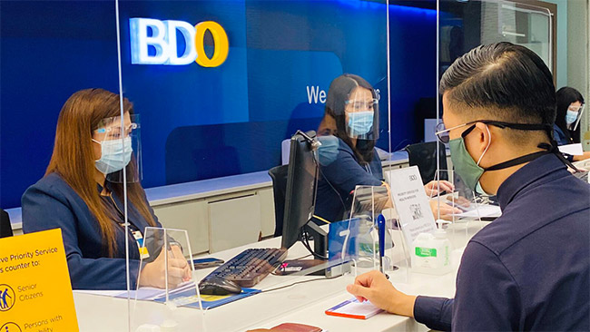 Bdo Unibank Proving That Digitalisation Is The Best Path To Inclusive Banking