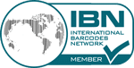 International Barcodes Network member