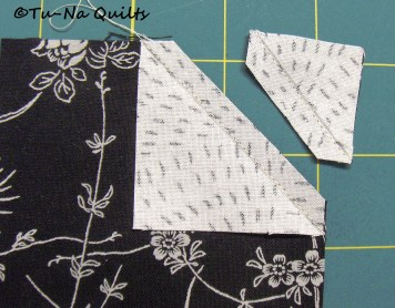 This is not required for the Poodle. But you can make a bonue block for a future project. See Part 5 if you need an explanation of how to do it.