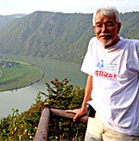 Steve Yanai