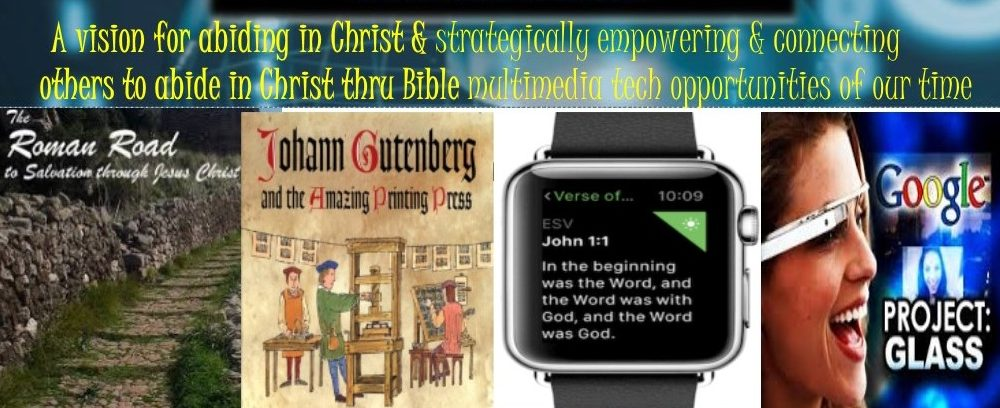 Abiding archives blessing beyond boundaries google glasses improved relaunch re ignites bible app possibilities fandeluxe Image collections