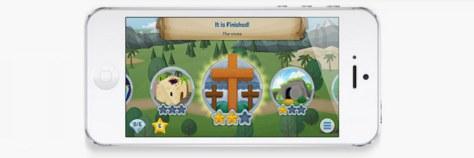 Kids Bible Apps