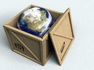 Build Your Global Empire with these 5 Exporting Principles.
