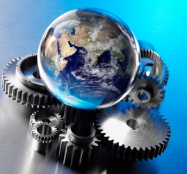 Top 5 International Business Law Trends to Watch in 2013: Trend #1 Global Manufacturing.