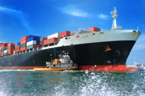 International Trade Skyrockets in Miami Customs District.