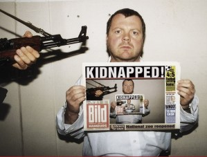 Surviving a Kidnapping: How Your International Business Should Respond.
