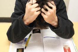 StressedStudent