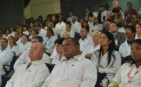 Foreign doctors had to undergo training before practicing in Brazil last week, photo by Elza Fiuza/ABr.