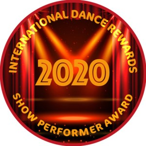 Show Performer Awards