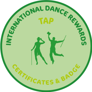 Tap Badges & Certificates